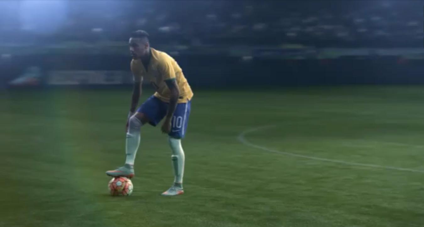 Buki Ebiesuwa Stylist - Nike | Hypervenom - Adam Berg